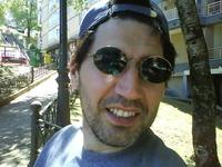 Sergio Mario Echeverria