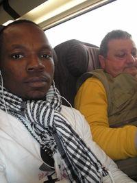 Oregbe Osayimwen