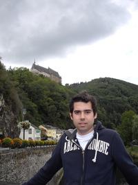 Jorge Benedi