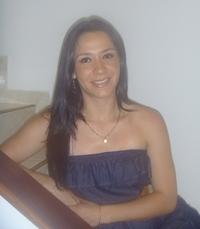 Alexandra Mariño