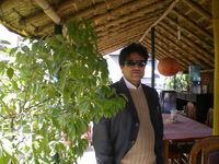 Babu Karki