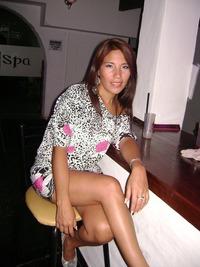 Rachel Sotomayor