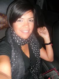 Maria Fernanda Queralez