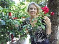 Ljudmila Kuryan