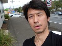 Yasunobu Matsui