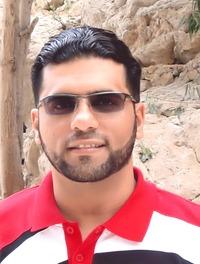 Abdullah Al Fazari