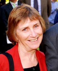 Gill Soper