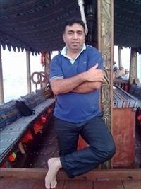 Kazmi MH