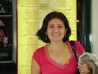 Maria Saravia