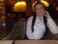 Natalya Terekhova