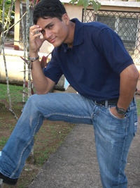 John Rafael Mejia Martinez