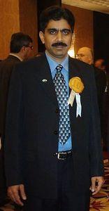 Shaban Mallah