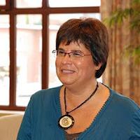Martine Vanderborght