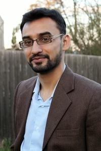 Imad Ansari