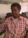 Yosef Mengistu