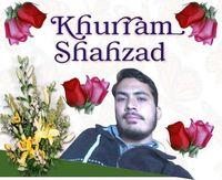 Khurram Shahzad Bhtti