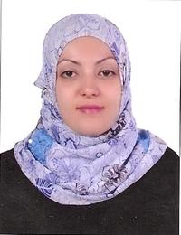 Ghada Al shaer