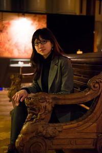 Li Li (Lily) Chong