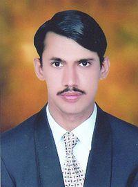 yar muhammad bhutto