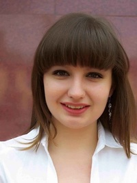 Anastasya Tsymbalova