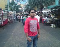 Niloy Biswas