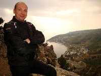Dmitriy Kurilko
