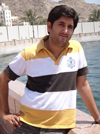 Shahid Satti Satti