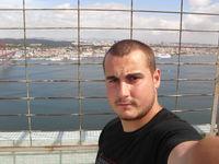 Israel M. G.