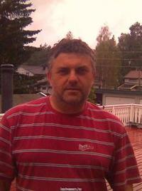 Sándor Harkai