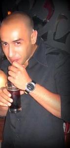 Ahmed Yousri