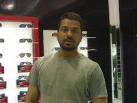 Shafique Mujawar