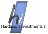 Real Estate Hardarson Investments S.L