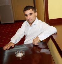 Ahmad Afandiyev