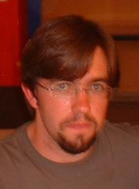 Alberto M. Arenas