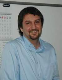 Ali Pecen
