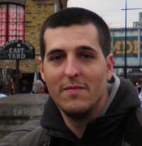 Anchel Gonzalez