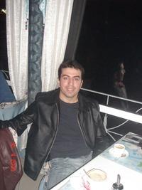 Andreas Andreou