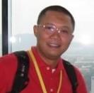Andy Maulana Yusofa