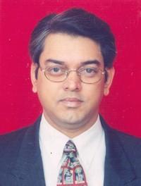 Animesh K Ghatak
