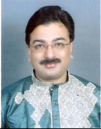 Arvind Vaidya