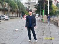 Brian Zheng