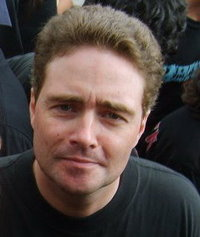 Carsten Pfau