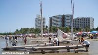 Casa Playas