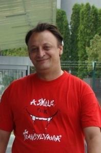 Catalin Doroftei