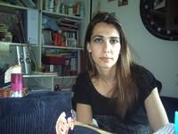 Charlotte Casalini