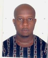 Chukwuma Okoye