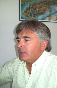 DANIEL MILETA
