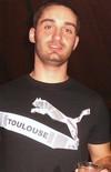 Damien Viguié