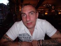 Darren Howard