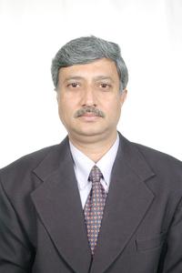 Deepak Garud